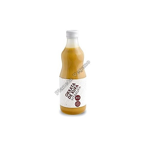 Horchata Concentrada Ecológica 500 ml. Vitaxufa