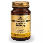 Vitamina B12 1000 µg (metilcobalamina)