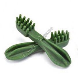 Cepillo dental masticable 14 cm, 60 gr.