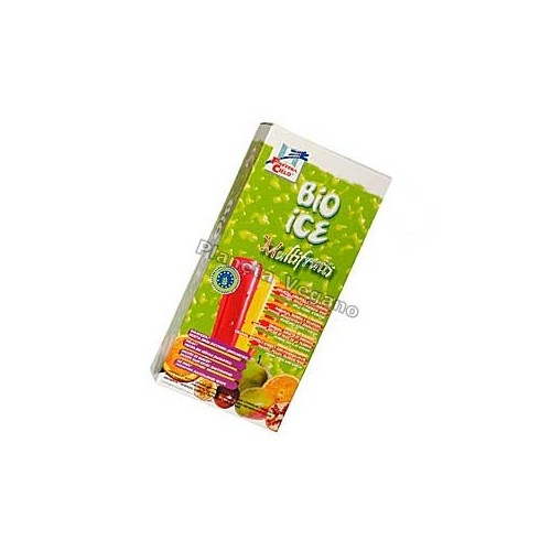 Bio Ice Multifruta, 10x40 ml. La Finestra