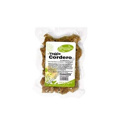 Veggie Cordero, 300 g. V.F.