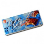 Galletas Mini Sandwich de Chocolate Dame Blanche, 6x30g. Gross