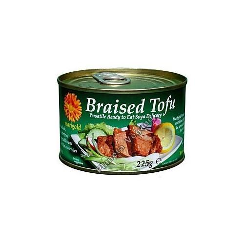 Tofu Estofado, 225g Marigold