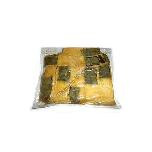 Veggie Filetes de Pescado, 250g.