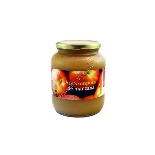 Compota de Manzana, 700g. Machandel