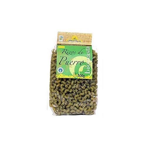 Rizos de Puerro, 500g. Aliment Vegetal