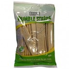 Tiras Masticables, Rumble Strips, 180g. Benevo