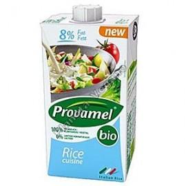 Nata de Arroz para Cocinar, 250 mg. Provamel