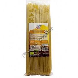 Espaguetis de trigo khorasan Kamut, 500g La Finestra