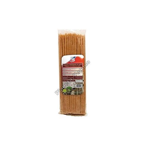 Espaguetis Semi Integrales de Espelta, 500g. La Finestra
