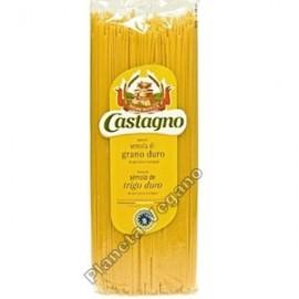 Espagueti de Trigo Duro, 50g. Castagno