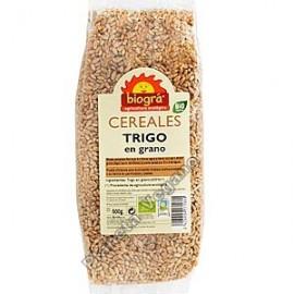 Trigo en Grano, 500g. Biográ