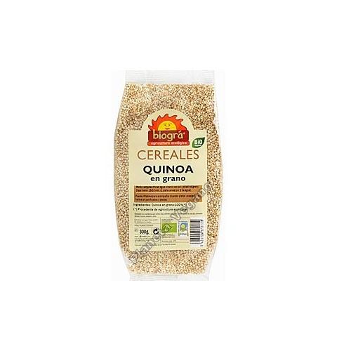 Quinoa en Grano, 300g. Biográ