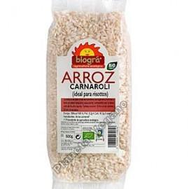 Arroz Carnaroli, 500g Biográ