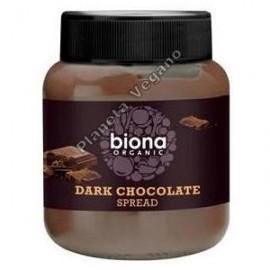 Chocolate Negro para Untar, 350g. Biona