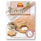 Mezcla para hacer Galletas de Espelta, 500g Biográ