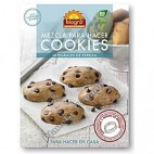 Mezcla para hacer Cookies, 500g Biográ