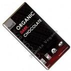 Chocolate Negro Ecológico, 100g. Plamil