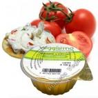 Paté Cremoso con Tomate, 130g. Veggísimo