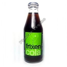 Frixen Cola, 200 ml.