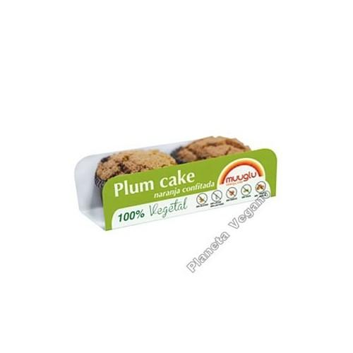 Plum Cake 120g. Muuglu