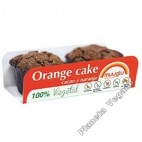 Orange Cake 120g. Muuglu