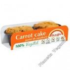 Carrot Cake, 120g. Muuglu