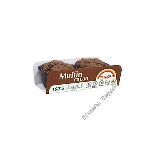 Muffin Cacao, 120g. Muuglu