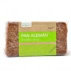 Pan Alemán de Espelta, 500 g. Biospirit