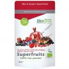 Superfruits, 200 g. Biotona