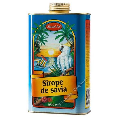 Sirope de Savia, 1 Lt. Madal Bal