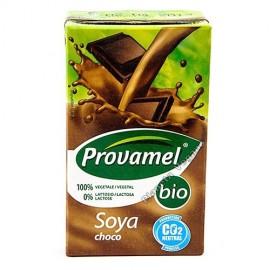 Bebida de Soja con Chocolate, 250 ml Provamel