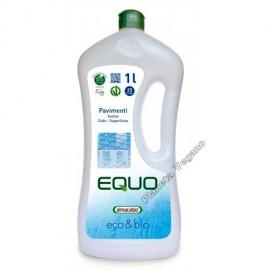 Detergente Líquido para Suelos Equo, 1 L. Almacabio