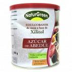 Azúcar de Abedul (Xilitol), 500g. Naturgreen