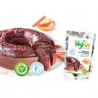 Preparado para tarta vegana de canela, 300g Vegin