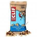 Chocolate Chip, 68 g Clif Bar