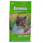 Pienso Vegano Benevo Cat, 2 kg.