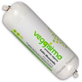 Queso Vegano Tipo Gouda, 300g. Veggísimo