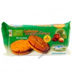 Galletas con Chocolate y Avellanas 200g Belsi