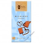Chocolate Vegano con Nueces, 80 g. Ichoc
