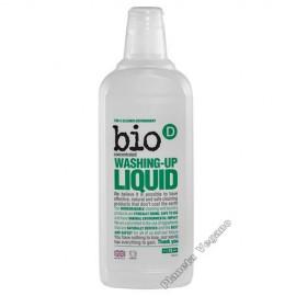 Lavavajillas Líquido Concentrado, 750 ml. Bio-D