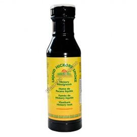 Humo Líquido de Nogal, 150 ml.