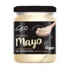 Mayonesa Vegana Bio, 232g Georganics