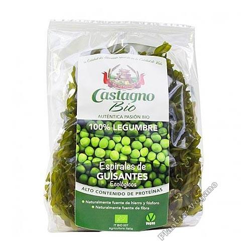 Sedanis de Guisantes, 250g Castagno
