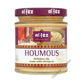 Hummus, 160g Alfez