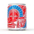 Refresco Karma Cola, 250 ml.