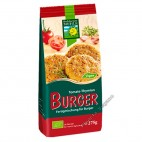 Mezcla para Burgers con Tomate y Tomillo, 275g Bohlsener Mühle