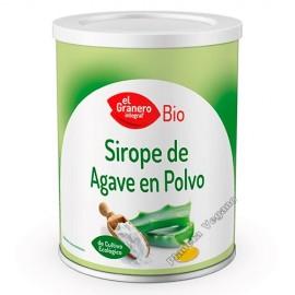 Sirope de Ágave en Polvo, 220g El Granero