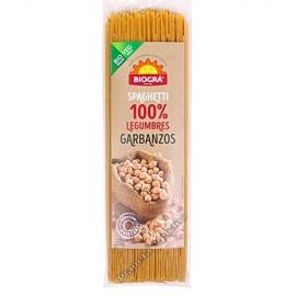 Spaghetti de Garbanzos, 250 Biográ