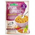 Vegan Express Thai Curry,  65g Allos